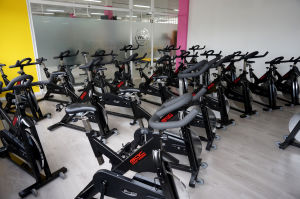 Sala CICLO INDOOR